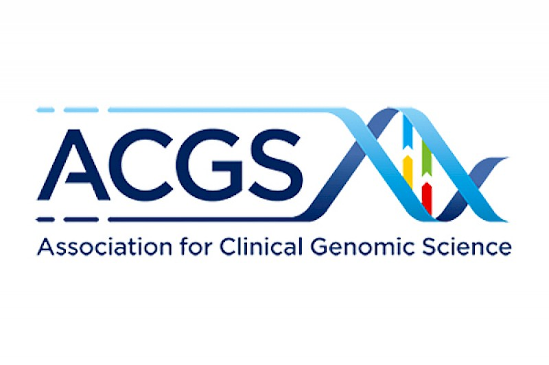 Association for Clinical Genomic Science